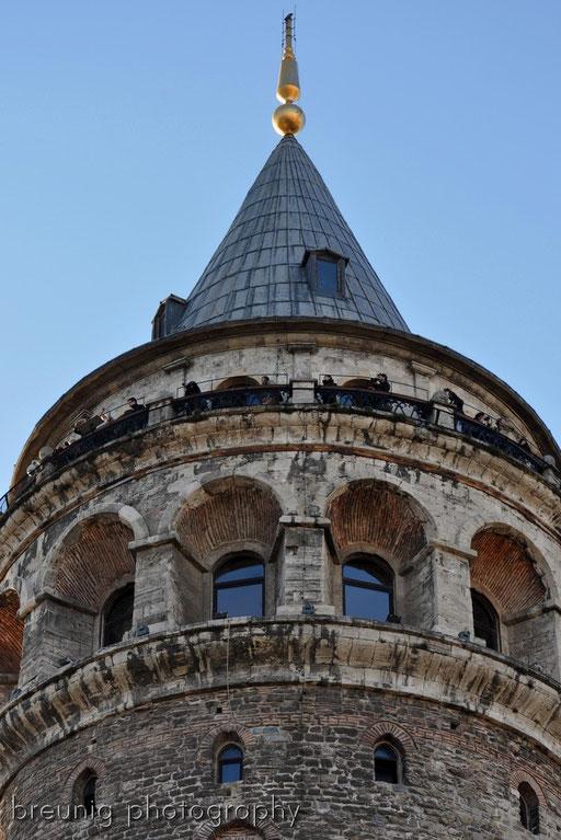 galata tower I