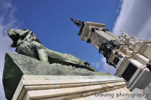 estatua de alfonso xii I