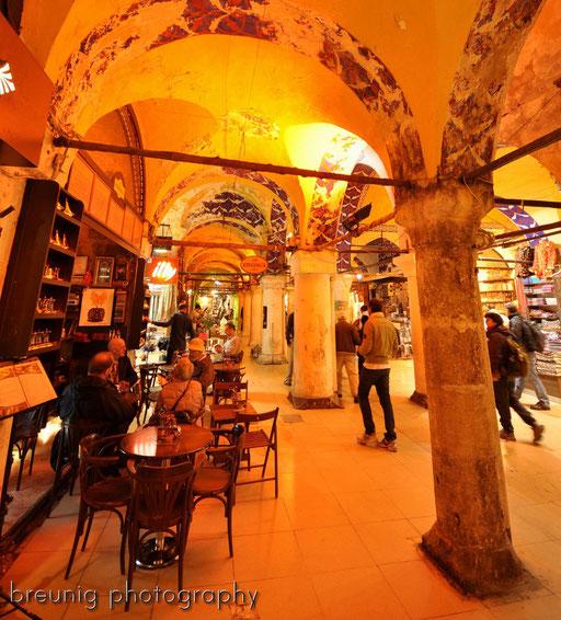 gran bazar VII - interior