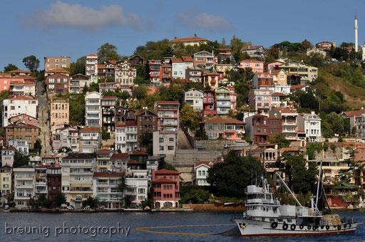 bosporus cruise III