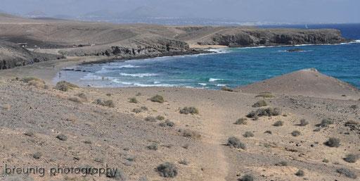 playa papagayos IV