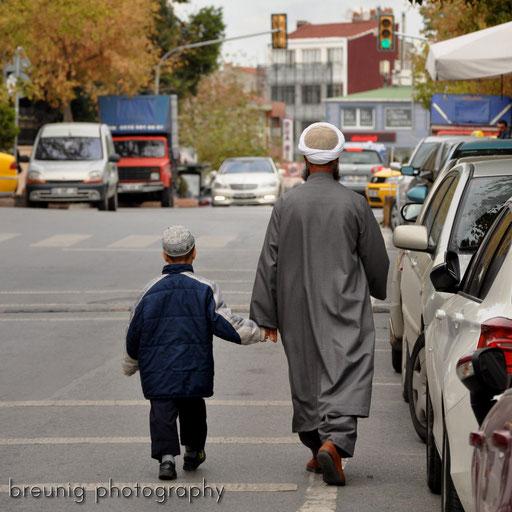 fatih - father & son