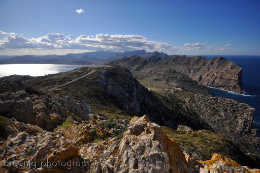 mallorca's best view II
