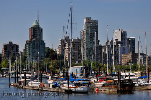 coal harbor III
