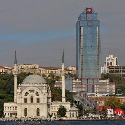 day 8: bosporus cruise I