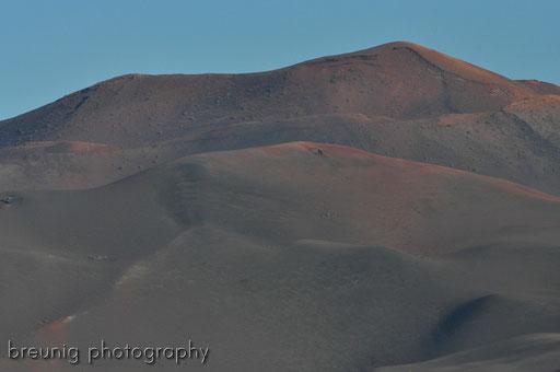 parque nacional de timanfaya I: montana de fuego