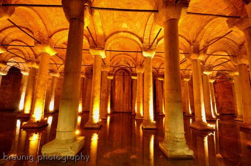 cisterna bazilika II