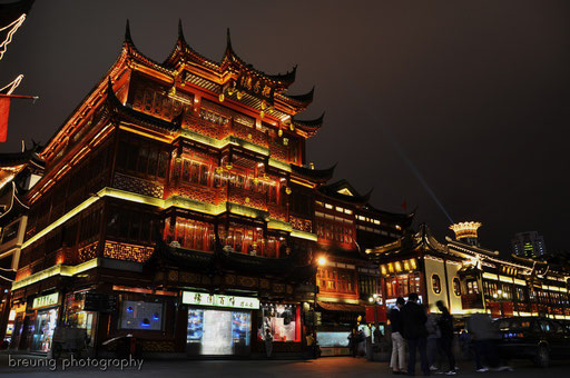 near yu yuan garden