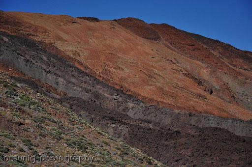 lava flows I