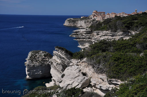 corsica coast I