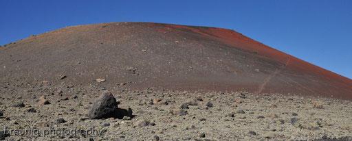caldera colorada VIII