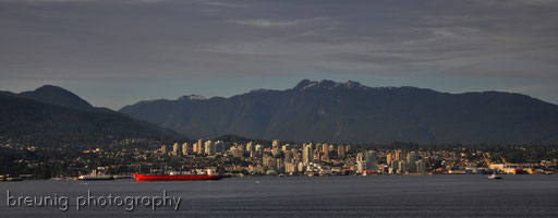norhtern vancouver
