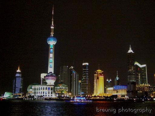 pudong, shanghai I