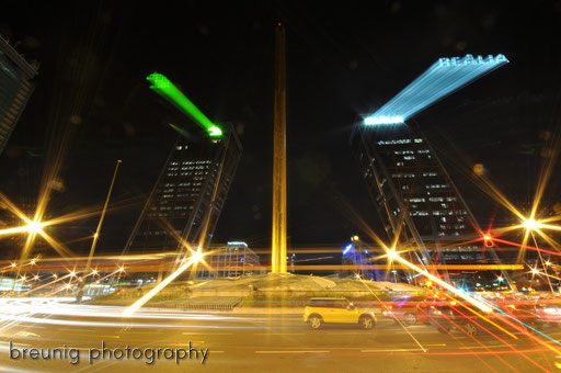 modern madrid: torres kio II