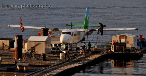 harbor air seaplane terminal I