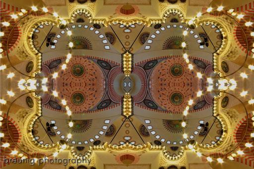 süleyman camii III