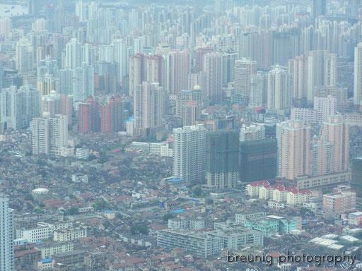 downtown, shanghai II