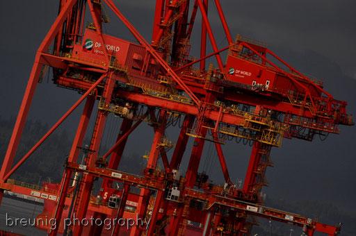 vancouver port II