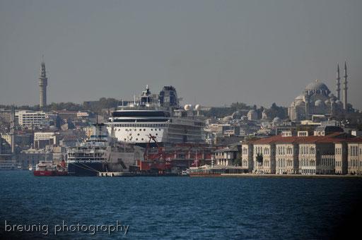 bosporus cruise II