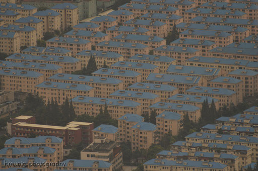 urban planning in china