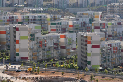 maltepe: narcity gated community IV