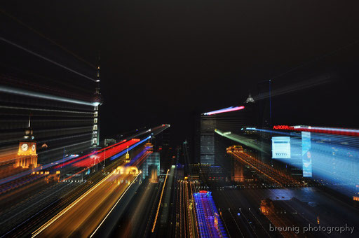 pudong: using multiple zoom technique