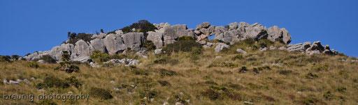 coast hike at parc naturel del llevant VII