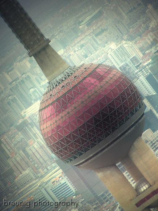 pearl tower shanghai