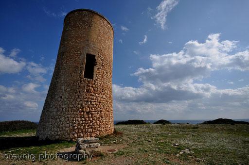 torre at porto cristo