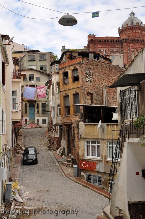 downtown fatih V