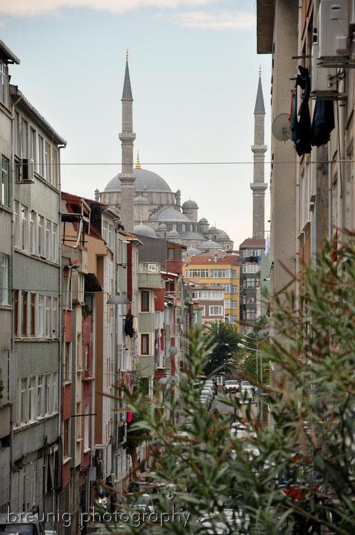downtown fatih III