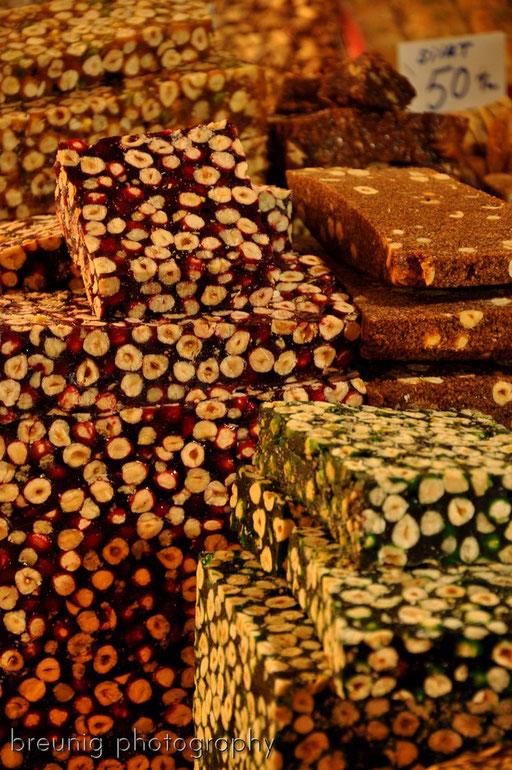 gran bazar IV - sweets