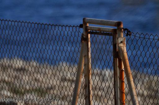 cerrado - closed I