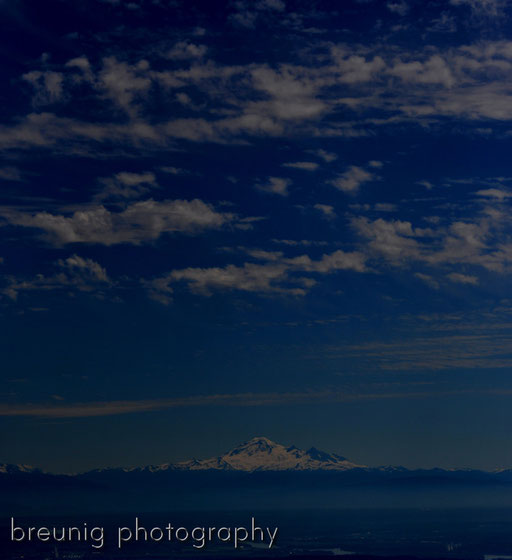 mt baker with some 150km distance