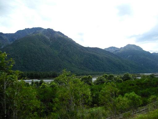 Otira-River
