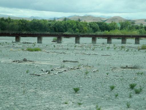 Waiau River