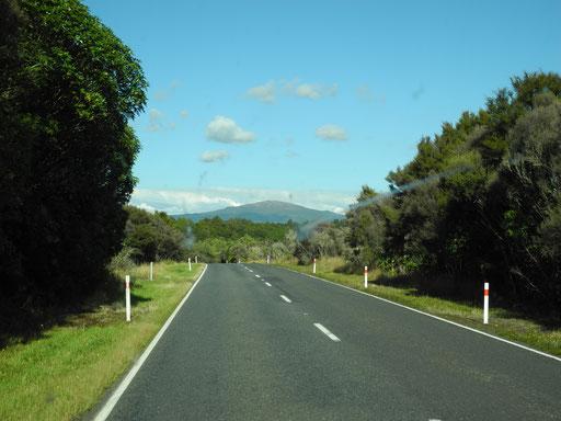 Taupo Volcano (?)