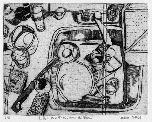 Nos vaisselles - TetraPack - 10/13 cm - 2016