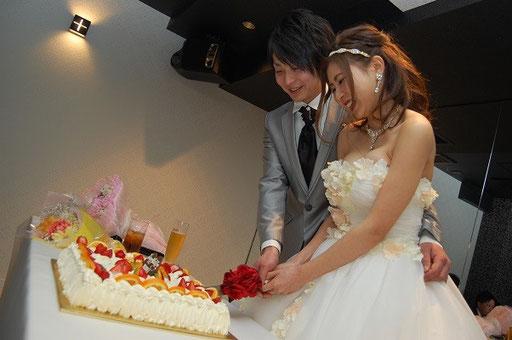 結婚式二次会4486木屋町