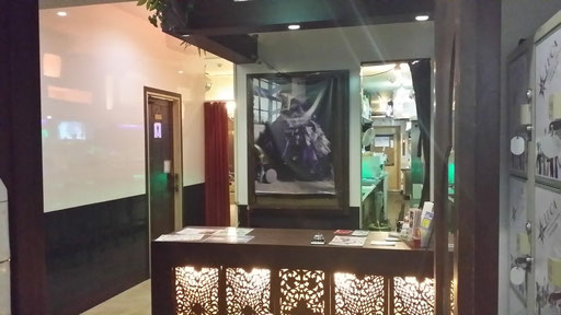 CAFE & BAR LUCA(ルカ)-京都二次会6