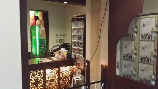 CAFE & BAR LUCA(ルカ)-京都二次会11