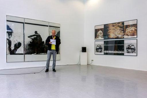 Florian Neuner (Schriftsteller, u.a. Idiome/Ruhrtexte)