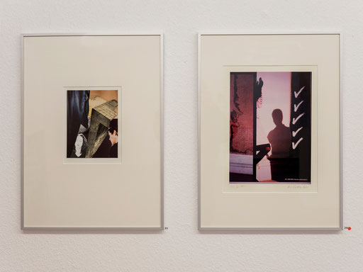 "Rechts: ""ricera automatica"", 1981"