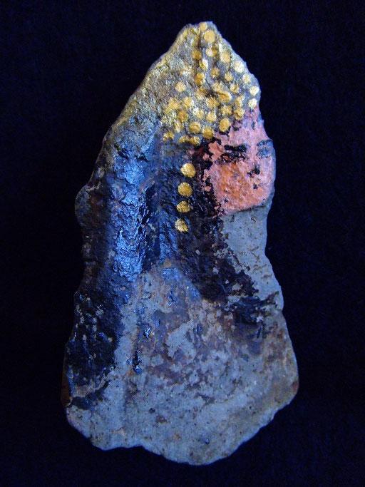 La fiancée yéménite