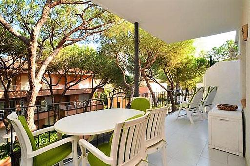 Апартамент на продажу в Плайя де Аро, Коста Брава, Испания