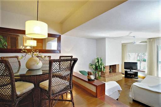 Апартамент в Испаниии, город Плайя де Аро