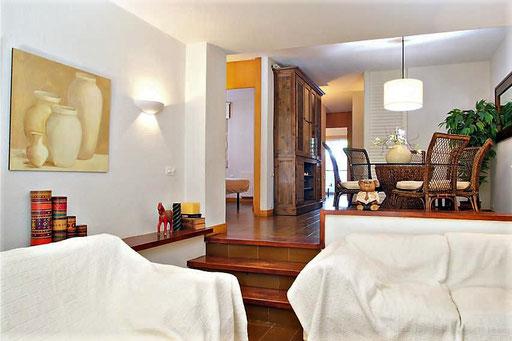 Апартамент с тремя спальными комнатами, Плайя де Аро, Испания