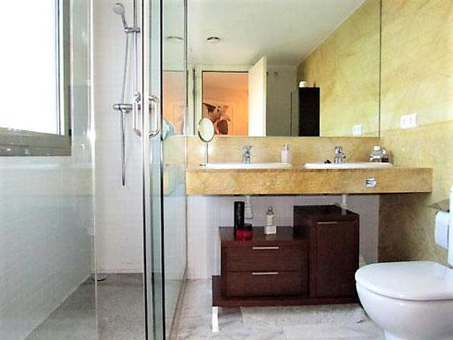 Прекрасная квартира с видом на море в Плайя де Аро, Испания
