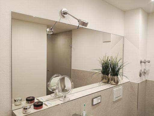 Spiegel - Maßanfertigung - individuell - © Glaserei Allgäuer