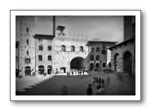 Foto Stadt + Land Italien 3